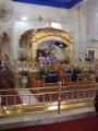 Le temple Gurudwara Bangla Sahib