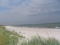 Plage de Skanor Falsterbo
