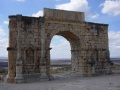 Site romain de Volubilis 2