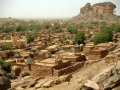 Songo, village Dogon