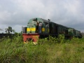 Train nigérian