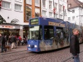 Tramway de Fribourg