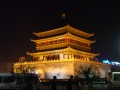 Xi'an, la tour des cloches.